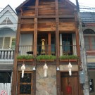Sanae' Townhouse Chiangmai