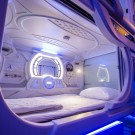 The Capsule by Sala