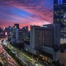 Grand Sahid Jaya Hotel Jakarta
