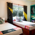 BE Happy Guesthouse Siem Reap