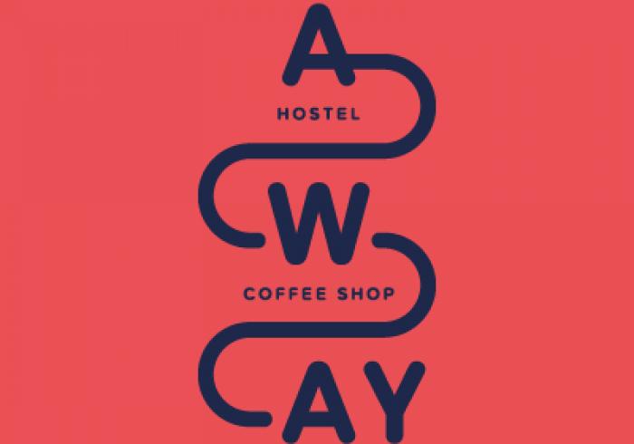 AWAY Hostel & Coffee Shop