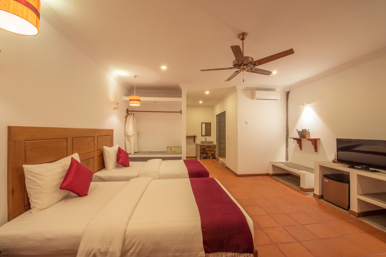 Make A Room Reservation The Clay D Angkor Hotel # Muebles Nova Luxe Zacatecas