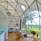 Mile End Glamping
