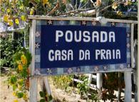 Pousada Casa da Praia Itaúnas