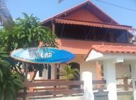 Itauna Hostel