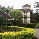 Aishi Machame Hotel