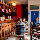 Flying Dog Hostel Cusco