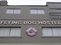 Flying Dog Hostel Lima - Martir Olaya
