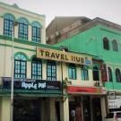 TravelHub Highstreet
