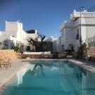 Pool fun in Puglia