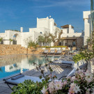Masseria le Mandorle Pool, Puglia