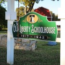 The Old Liberty Schoolhouse B&B