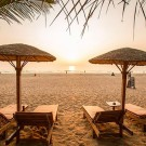 Agonda Beach Resort