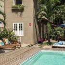Beach House Ipanema