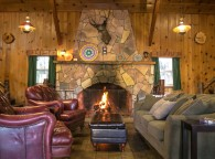 ITH Big Bear Mountain Adventure Lodge