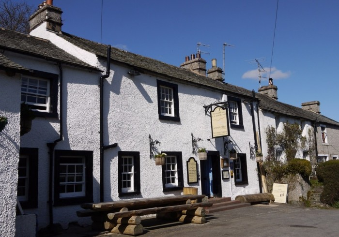 The Mardale Inn