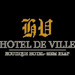 Hotel De Ville Siem Reap
