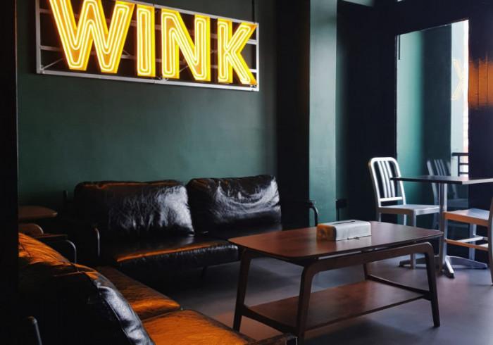 Wink Capsule Hostel @ Chinatown