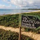 Vila Araticum Praia - Santo André BAHIA