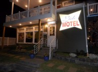 Lido Motel Lake george