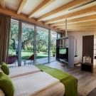 San Colombano Suite