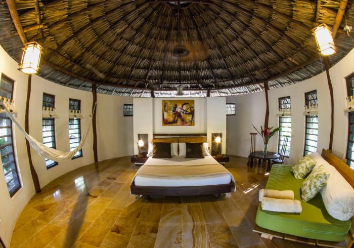 Viajero Tayrona Hostel Ecohabs Santa Marta Colombia